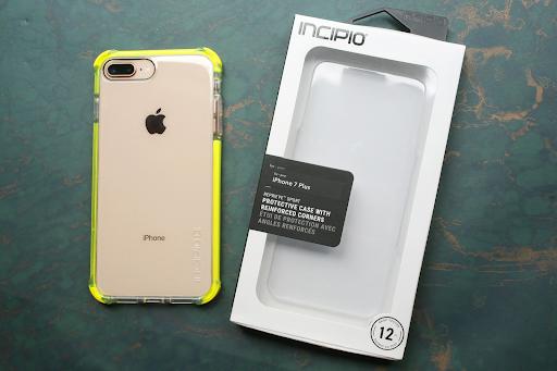 coque pour iphone 7 plus